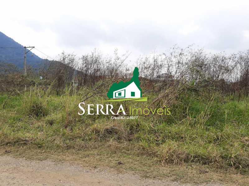 SERRA IMÓVEIS - Terreno Multifamiliar à venda Cotia, Guapimirim - R$ 120.000 - SIMF00096 - 3
