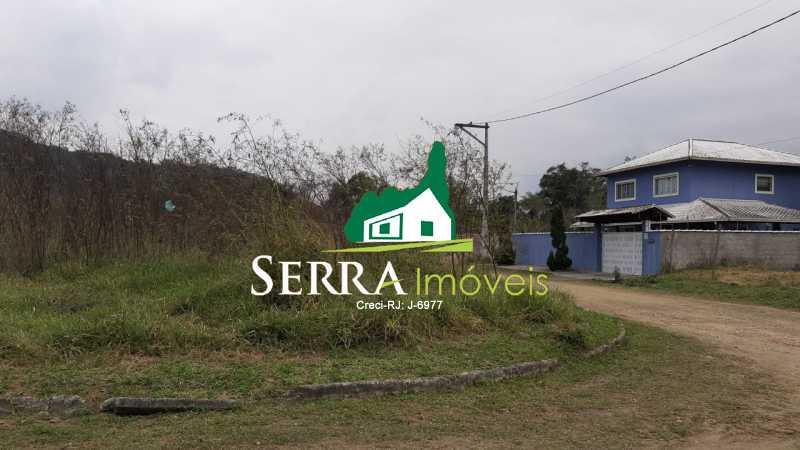 SERRA IMÓVEIS - Terreno Multifamiliar à venda Cotia, Guapimirim - R$ 120.000 - SIMF00096 - 4