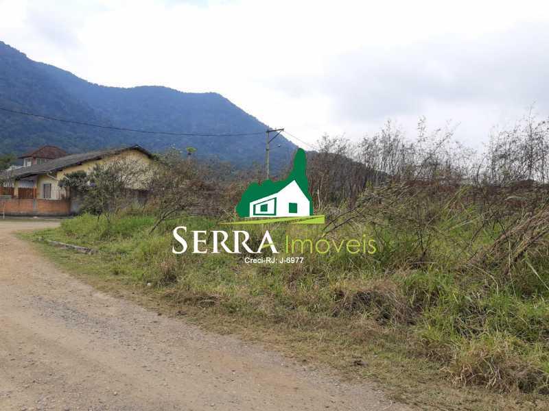 SERRA IMÓVEIS - Terreno Multifamiliar à venda Cotia, Guapimirim - R$ 120.000 - SIMF00096 - 5