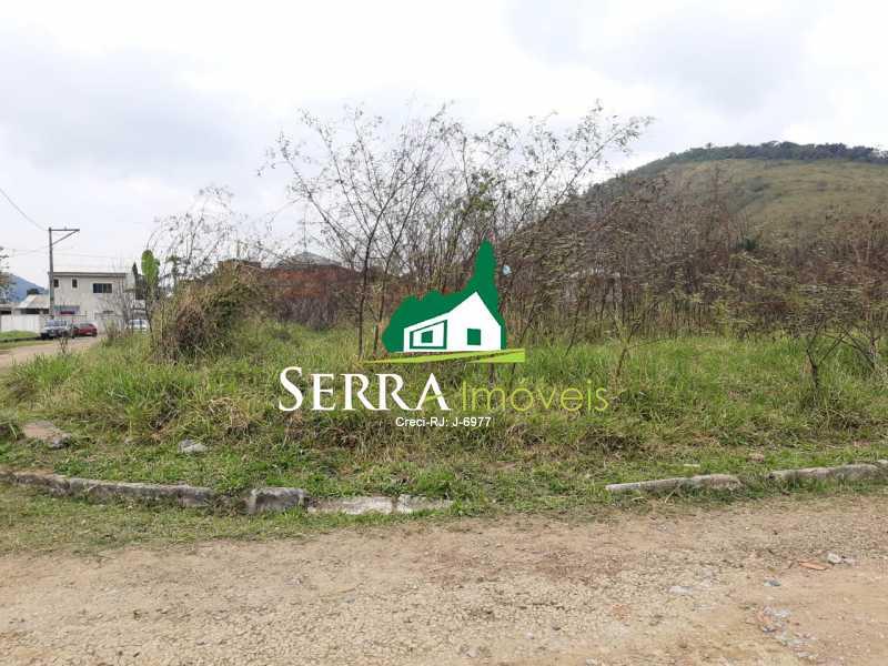 SERRA IMÓVEIS - Terreno Multifamiliar à venda Cotia, Guapimirim - R$ 120.000 - SIMF00096 - 6
