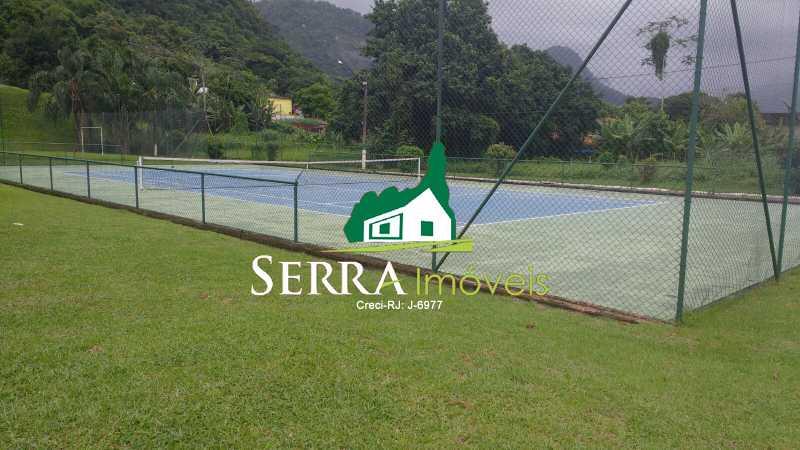 SERRA IMOVEIS - Terreno Unifamiliar à venda Centro, Guapimirim - R$ 350.000 - SIUF00031 - 3