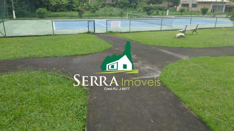 SERRA IMOVEIS - Terreno Unifamiliar à venda Centro, Guapimirim - R$ 350.000 - SIUF00031 - 4