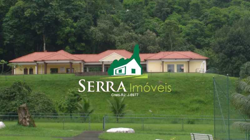 SERRA IMOVEIS - Terreno Unifamiliar à venda Centro, Guapimirim - R$ 350.000 - SIUF00031 - 5