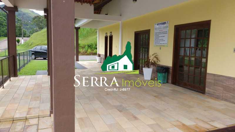 SERRA IMOVEIS - Terreno Unifamiliar à venda Centro, Guapimirim - R$ 350.000 - SIUF00031 - 6
