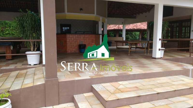 SERRA IMOVEIS - Terreno Unifamiliar à venda Centro, Guapimirim - R$ 350.000 - SIUF00031 - 7