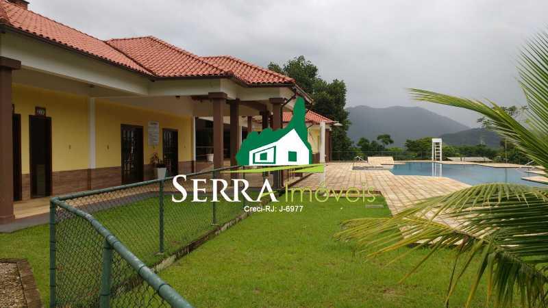 SERRA IMOVEIS - Terreno Unifamiliar à venda Centro, Guapimirim - R$ 350.000 - SIUF00031 - 8