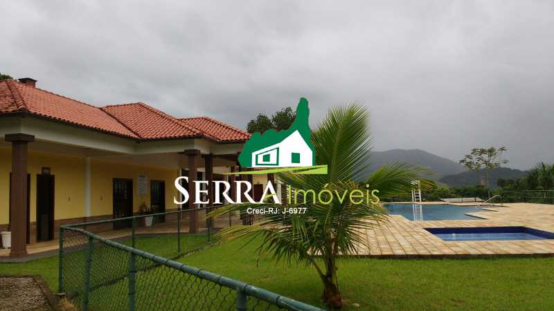 SERRA IMOVEIS - Terreno Unifamiliar à venda Centro, Guapimirim - R$ 350.000 - SIUF00031 - 9