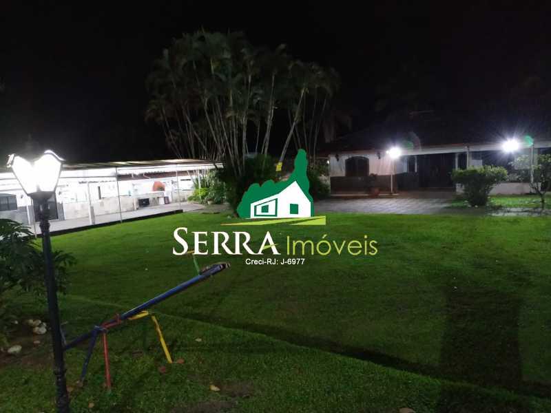 SERRA IMÓVEIS - Sítio 2200m² à venda Parada Modelo, Guapimirim - R$ 890.000 - SISI70002 - 7