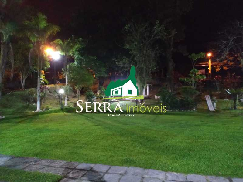 SERRA IMÓVEIS - Sítio 2200m² à venda Parada Modelo, Guapimirim - R$ 890.000 - SISI70002 - 9