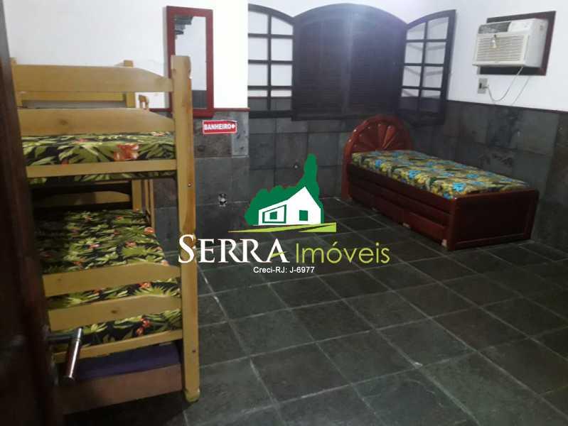 SERRA IMÓVEIS - Sítio 2200m² à venda Parada Modelo, Guapimirim - R$ 890.000 - SISI70002 - 15