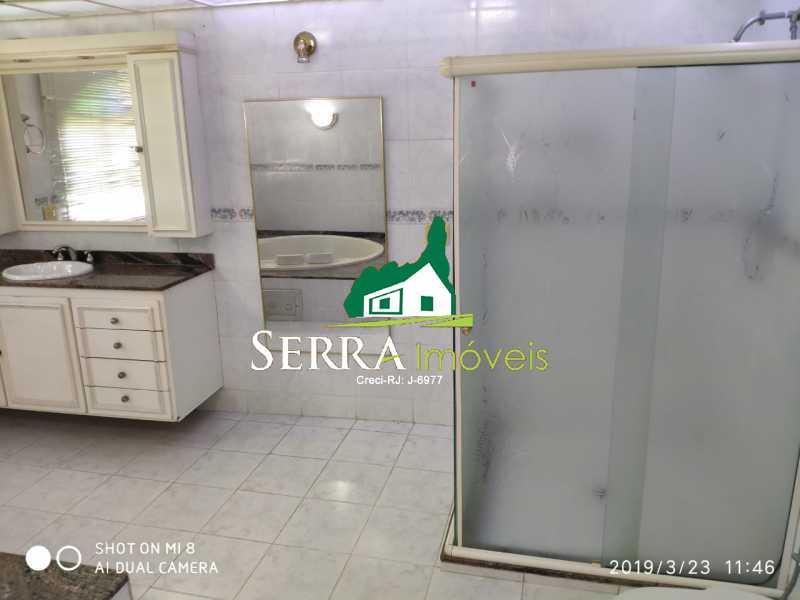 SERRA IMÓVEIS - Sítio 2200m² à venda Parada Modelo, Guapimirim - R$ 890.000 - SISI70002 - 21