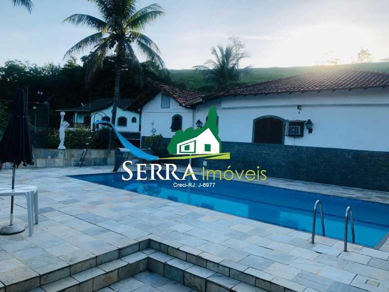 SERRA IMÓVEIS - Sítio 2200m² à venda Parada Modelo, Guapimirim - R$ 890.000 - SISI70002 - 18
