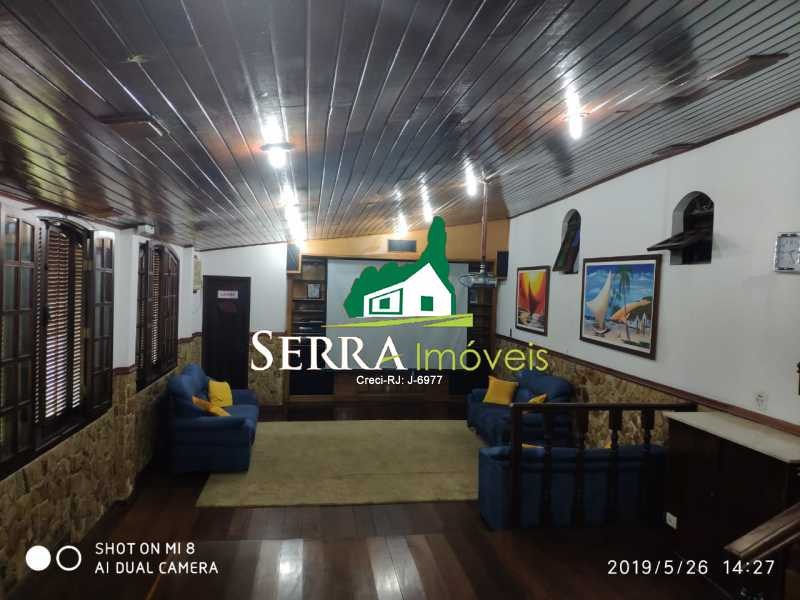 SERRA IMÓVEIS - Sítio 2200m² à venda Parada Modelo, Guapimirim - R$ 890.000 - SISI70002 - 11