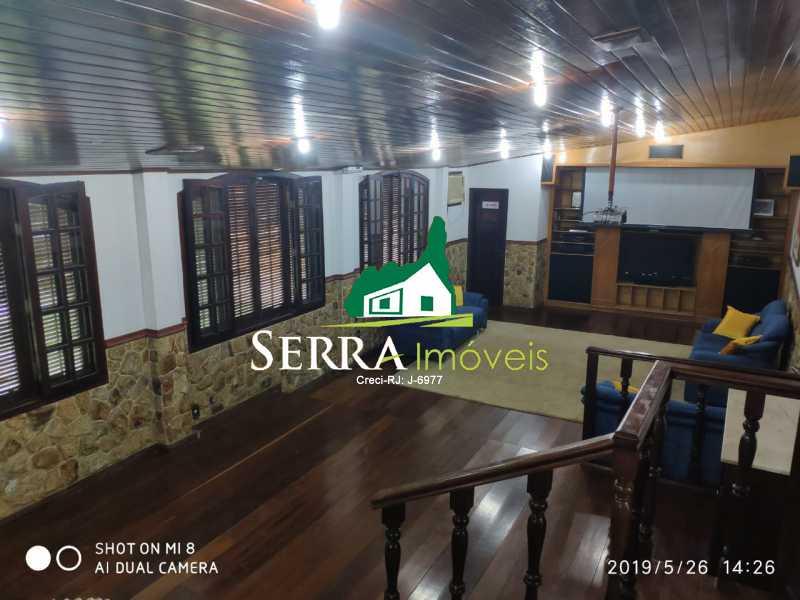 SERRA IMÓVEIS - Sítio 2200m² à venda Parada Modelo, Guapimirim - R$ 890.000 - SISI70002 - 12