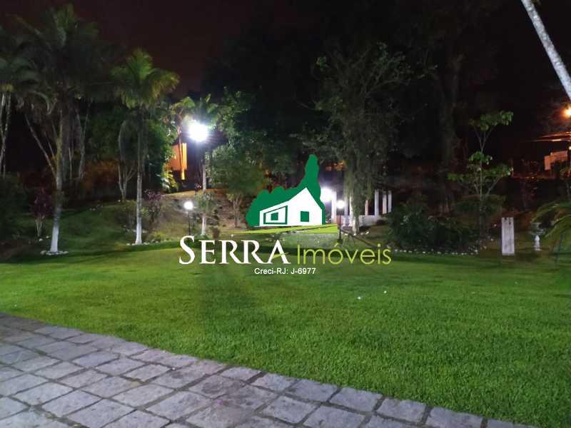 SERRA IMÓVEIS - Sítio 2200m² à venda Parada Modelo, Guapimirim - R$ 890.000 - SISI70002 - 10