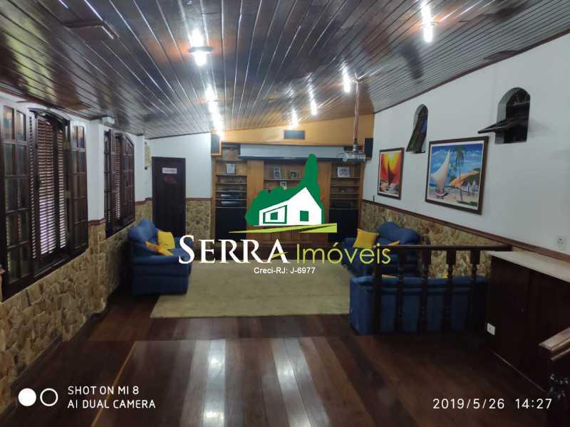 SERRA IMÓVEIS - Sítio 2200m² à venda Parada Modelo, Guapimirim - R$ 890.000 - SISI70002 - 14