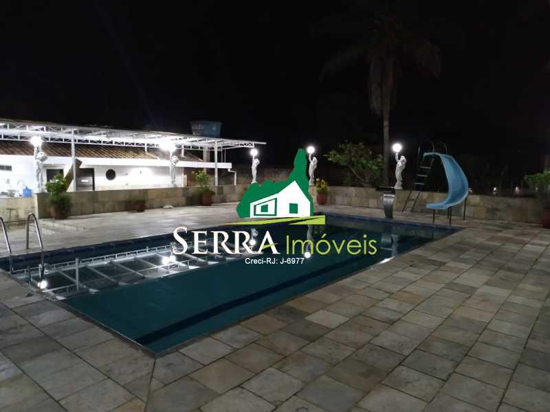 SERRA IMÓVEIS - Sítio 2200m² à venda Parada Modelo, Guapimirim - R$ 890.000 - SISI70002 - 26