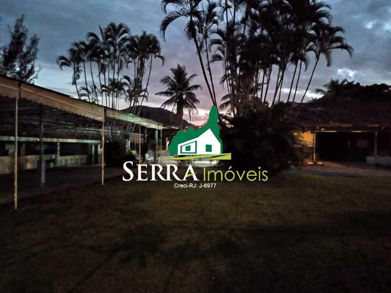 SERRA IMÓVEIS - Sítio 2200m² à venda Parada Modelo, Guapimirim - R$ 890.000 - SISI70002 - 6