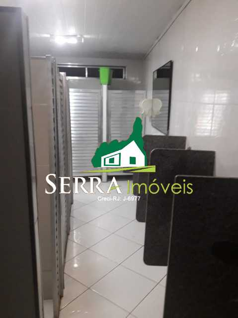 SERRA IMÓVEIS - Sítio 2200m² à venda Parada Modelo, Guapimirim - R$ 890.000 - SISI70002 - 23