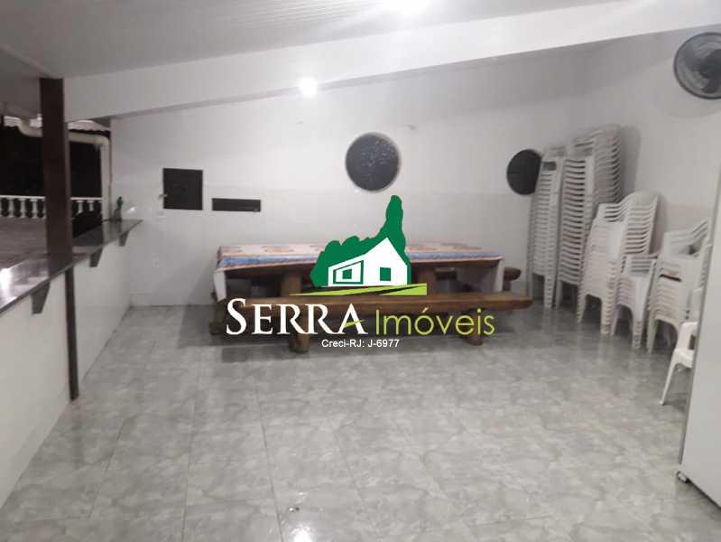 SERRA IMÓVEIS - Sítio 2200m² à venda Parada Modelo, Guapimirim - R$ 890.000 - SISI70002 - 22