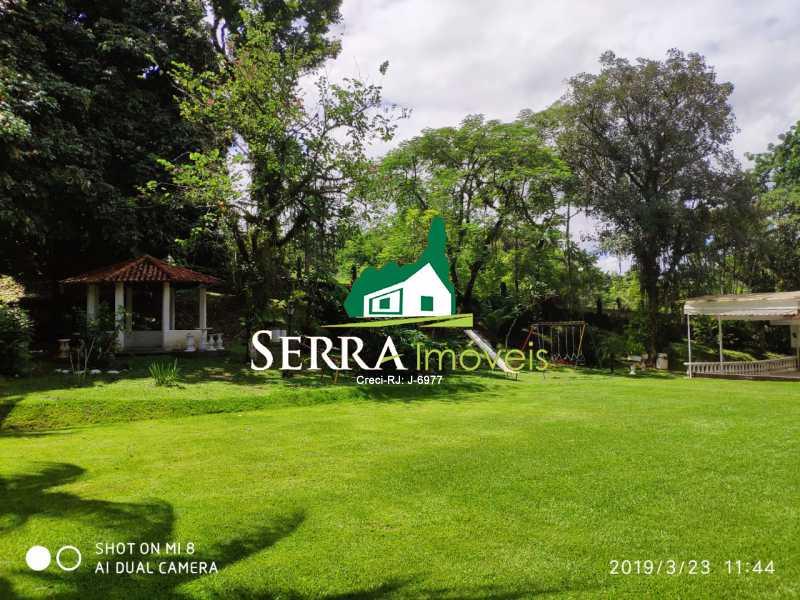 SERRA IMÓVEIS - Sítio 2200m² à venda Parada Modelo, Guapimirim - R$ 890.000 - SISI70002 - 8