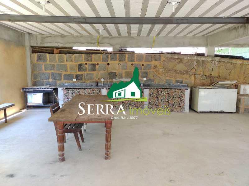 SERRA IMÓVEIS - Sítio 300000m² à venda Vale Das Pedrinhas, Guapimirim - R$ 960.000 - SISI70003 - 14
