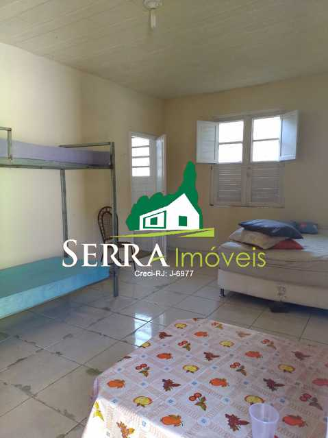 SERRA IMÓVEIS - Sítio 300000m² à venda Vale Das Pedrinhas, Guapimirim - R$ 960.000 - SISI70003 - 11