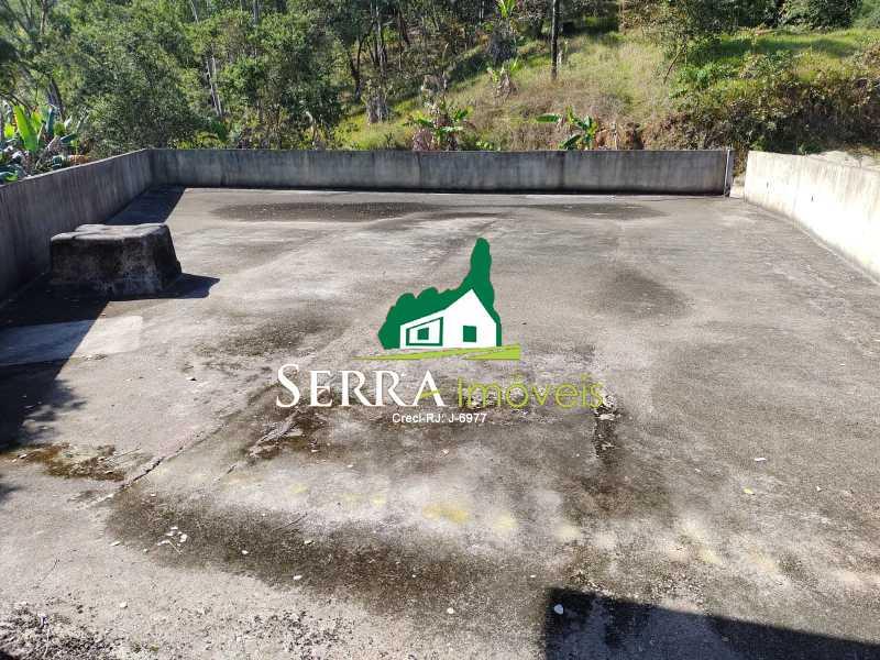 SERRA IMÓVEIS - Sítio 300000m² à venda Vale Das Pedrinhas, Guapimirim - R$ 960.000 - SISI70003 - 17