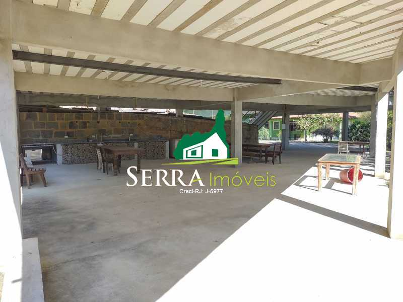 SERRA IMÓVEIS - Sítio 300000m² à venda Vale Das Pedrinhas, Guapimirim - R$ 960.000 - SISI70003 - 15
