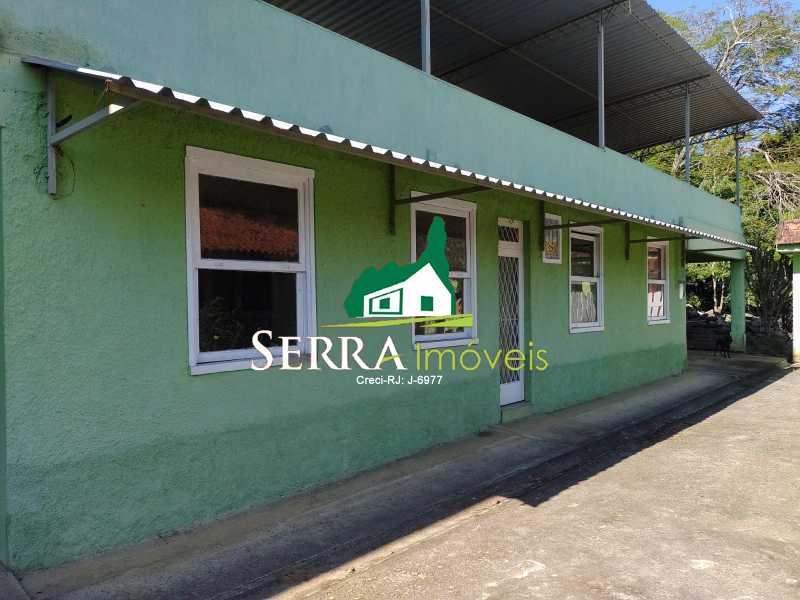 SERRA IMÓVEIS - Sítio 300000m² à venda Vale Das Pedrinhas, Guapimirim - R$ 960.000 - SISI70003 - 10
