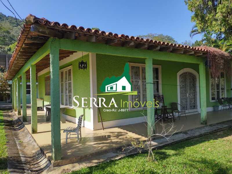 SERRA IMÓVEIS - Sítio 300000m² à venda Vale Das Pedrinhas, Guapimirim - R$ 960.000 - SISI70003 - 4
