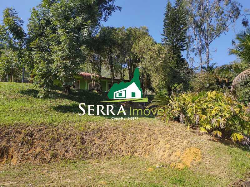 SERRA IMÓVEIS - Sítio 300000m² à venda Vale Das Pedrinhas, Guapimirim - R$ 960.000 - SISI70003 - 27
