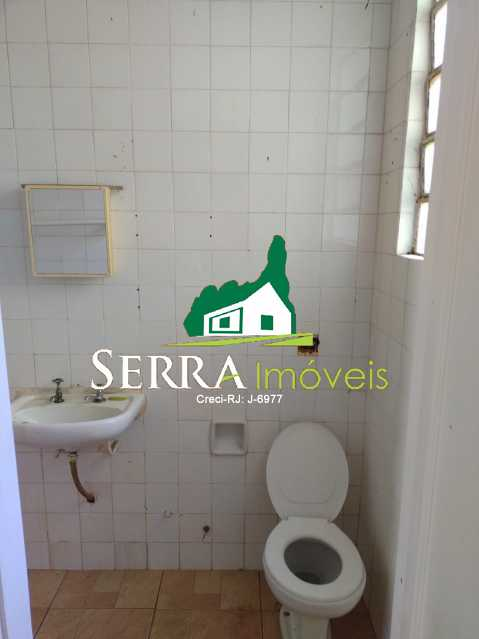 SERRA IMÓVEIS - Sítio 300000m² à venda Vale Das Pedrinhas, Guapimirim - R$ 960.000 - SISI70003 - 12