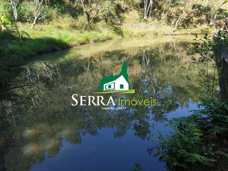 SERRA IMÓVEIS - Sítio 300000m² à venda Vale Das Pedrinhas, Guapimirim - R$ 960.000 - SISI70003 - 25