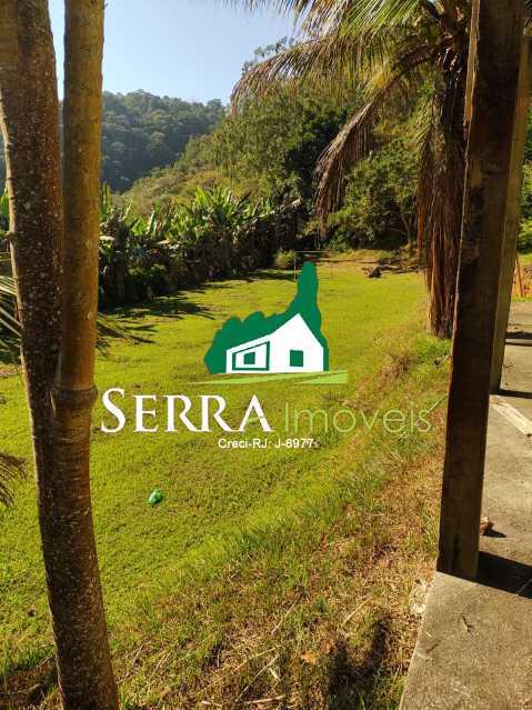 SERRA IMÓVEIS - Sítio 300000m² à venda Vale Das Pedrinhas, Guapimirim - R$ 960.000 - SISI70003 - 23