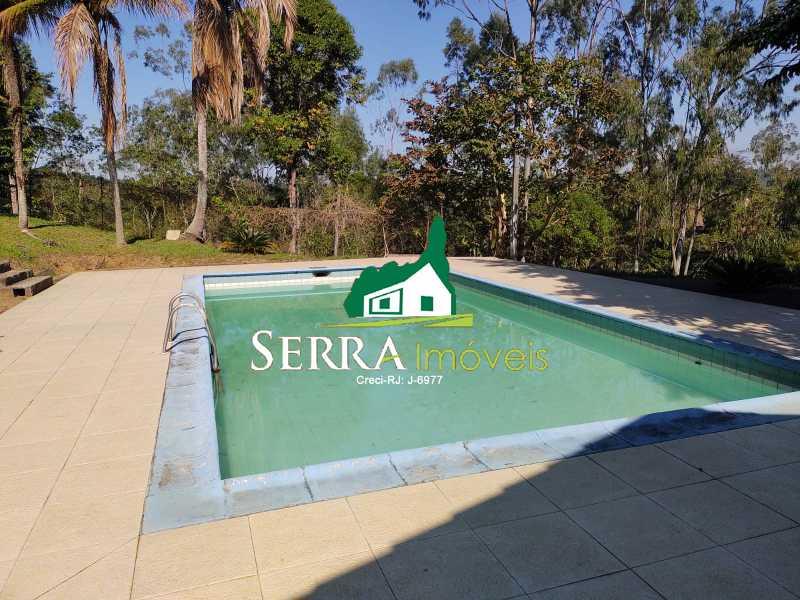 SERRA IMÓVEIS - Sítio 300000m² à venda Vale Das Pedrinhas, Guapimirim - R$ 960.000 - SISI70003 - 20