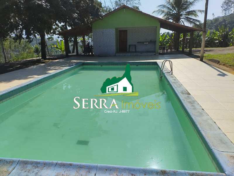 SERRA IMÓVEIS - Sítio 300000m² à venda Vale Das Pedrinhas, Guapimirim - R$ 960.000 - SISI70003 - 19