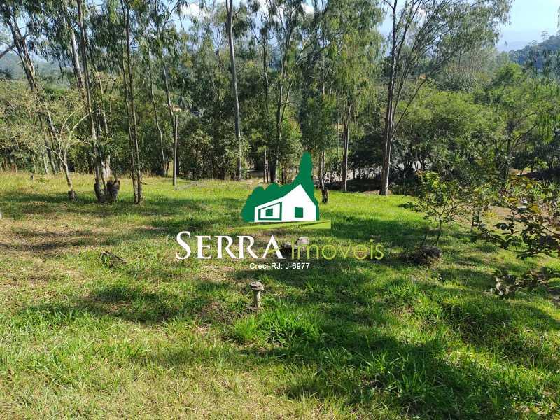 SERRA IMÓVEIS - Sítio 300000m² à venda Vale Das Pedrinhas, Guapimirim - R$ 960.000 - SISI70003 - 30