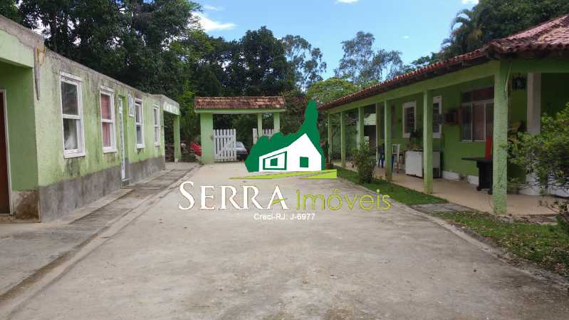 SERRA IMÓVEIS - Sítio 300000m² à venda Vale Das Pedrinhas, Guapimirim - R$ 960.000 - SISI70003 - 9