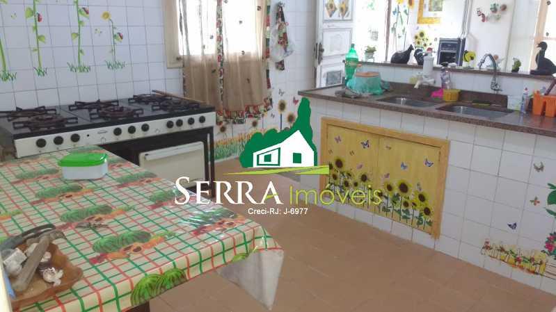 SERRA IMÓVEIS - Sítio 300000m² à venda Vale Das Pedrinhas, Guapimirim - R$ 960.000 - SISI70003 - 8