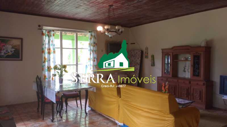 SERRA IMÓVEIS - Sítio 300000m² à venda Vale Das Pedrinhas, Guapimirim - R$ 960.000 - SISI70003 - 6