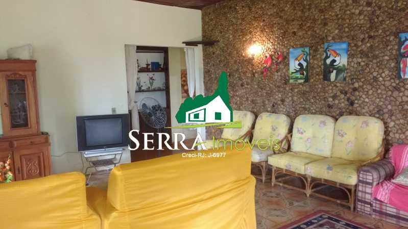 SERRA IMÓVEIS - Sítio 300000m² à venda Vale Das Pedrinhas, Guapimirim - R$ 960.000 - SISI70003 - 7