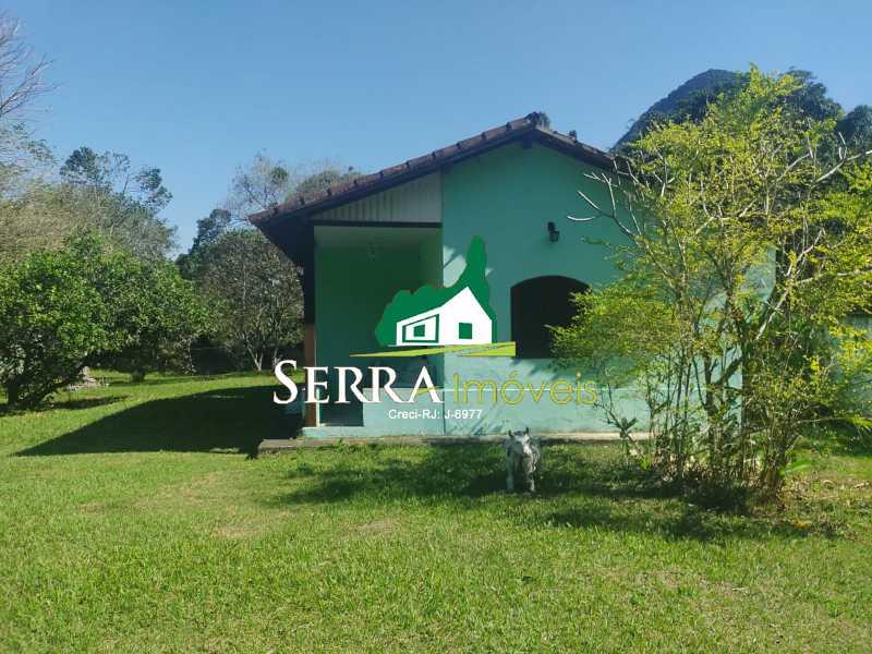 SERRA IMÓVEIS - Sítio à venda Caneca Fina, Guapimirim - R$ 1.000.000 - SISI00011 - 6