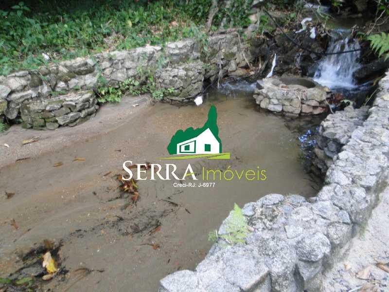 SERRA IMÓVEIS - Sítio à venda Caneca Fina, Guapimirim - R$ 1.000.000 - SISI00011 - 15