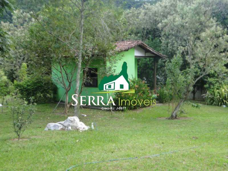 SERRA IMÓVEIS - Sítio à venda Caneca Fina, Guapimirim - R$ 1.000.000 - SISI00011 - 7