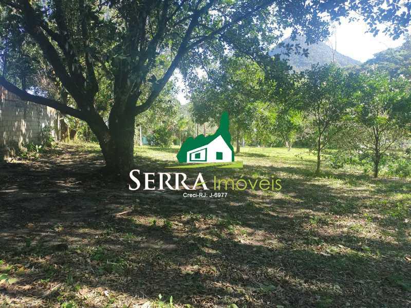 SERRA IMÓVEIS - Sítio à venda Caneca Fina, Guapimirim - R$ 1.000.000 - SISI00011 - 18