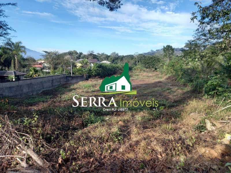 SERRA IMÓVEIS - Terreno Multifamiliar à venda Iconha, Guapimirim - R$ 600.000 - SIMF00097 - 3