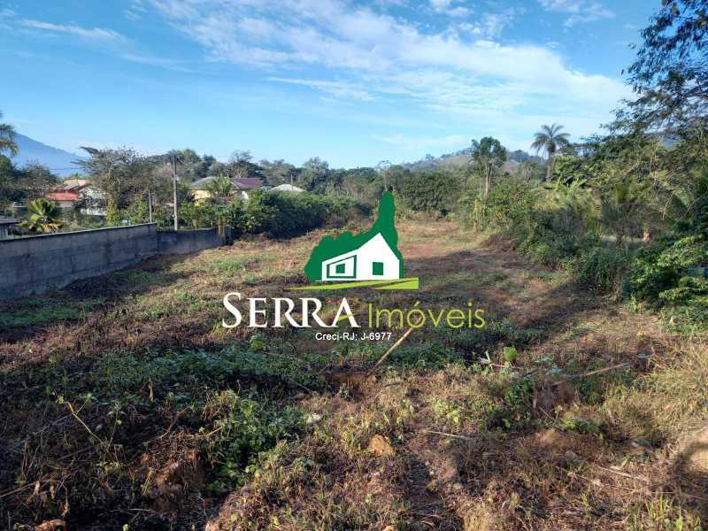 SERRA IMÓVEIS - Terreno Multifamiliar à venda Iconha, Guapimirim - R$ 600.000 - SIMF00097 - 4