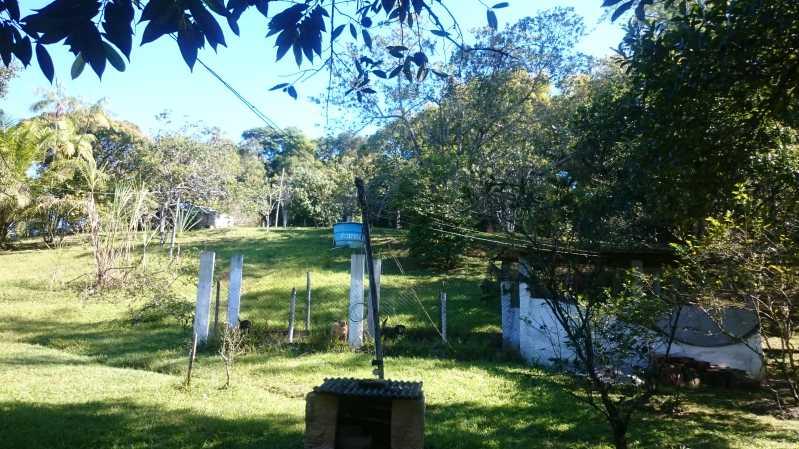 SERRA IMÓVEIS - Sítio 8000m² à venda Vale Das Pedrinhas, Guapimirim - R$ 450.000 - SISI40002 - 7