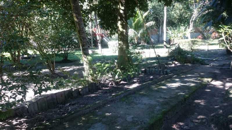 SERRA IMÓVEIS - Sítio 8000m² à venda Vale Das Pedrinhas, Guapimirim - R$ 450.000 - SISI40002 - 11